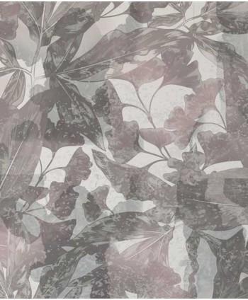 Tapeta roślinna