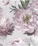 Tapeta kwiatowa PEONIE