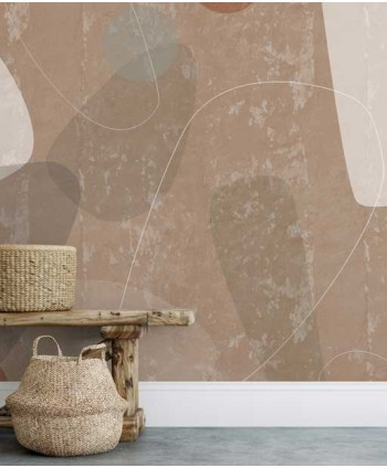 Wabi - sabi wallpaper in...