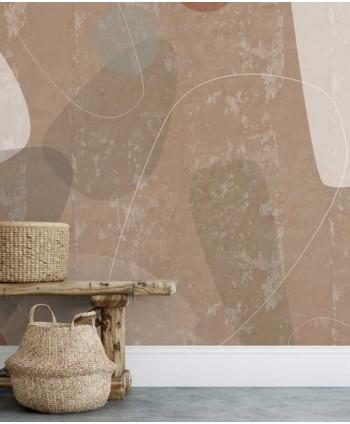 Wabi - sabi wallpaper in...