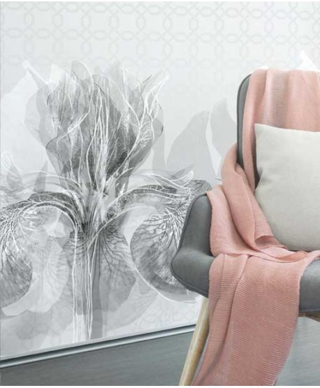 Wallpaper IRISES
